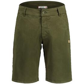 Maloja BraunkappeM. Shorts Men, moss